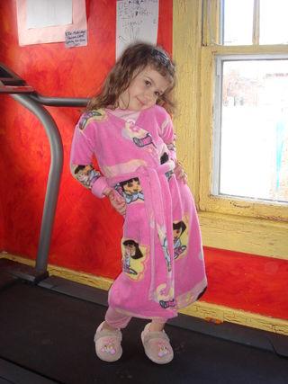 Dora robe (8)