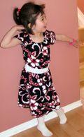 Vively childs dress