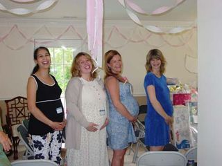 PGC linda sue's shower