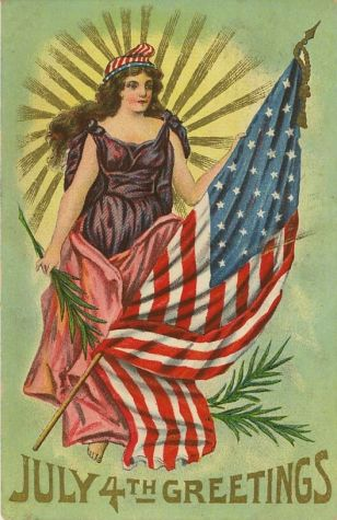 Fourth-of-july-lady-liberty-patriotic