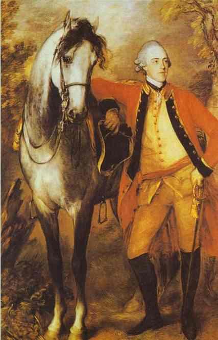 Edward 2nd Viscount Ligonier