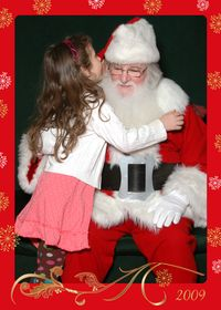 Best santa picture ever