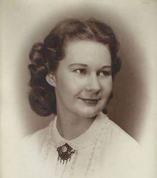 Margaret's memorial picture