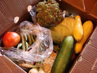 Farmer box