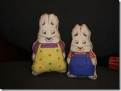 max and ruby dolls