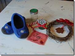 sabra's gifts