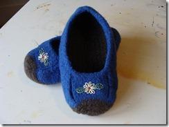 sabra's slippers