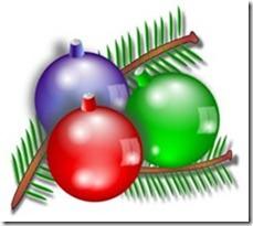 Christmas-decorations