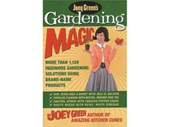 gardening magic book