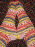 7 day socks