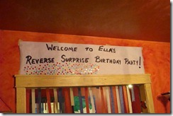reverse surprise banner