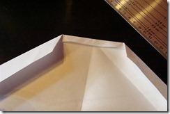 fold each side in half