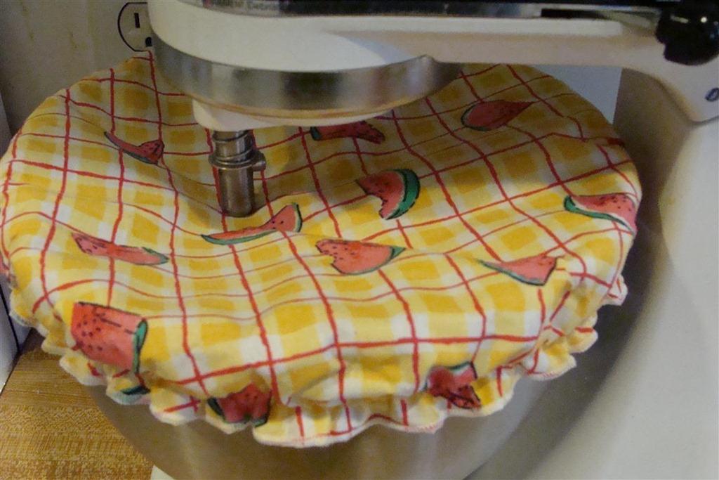 Kitchenaid Covers Stand Mixers