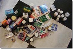 expired meds
