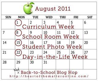August-2011-calendar