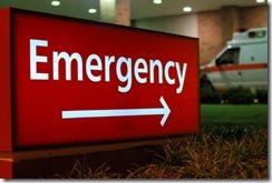 Post-Emergency-Room