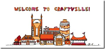 Autumn Craftville Banner