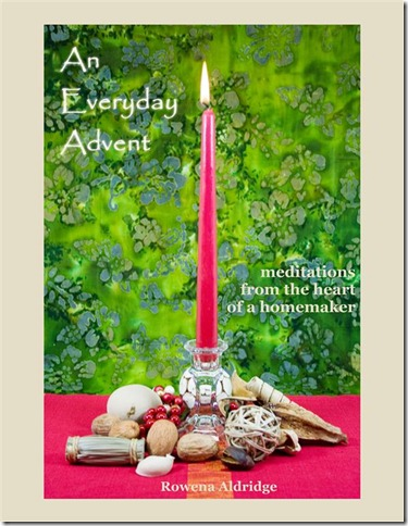 advent book cover image for blog
