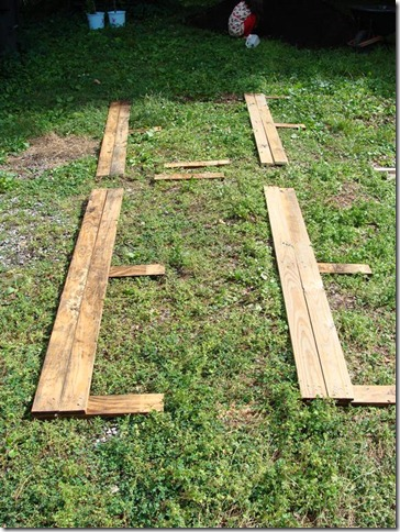 four long sides for gardens (Medium)