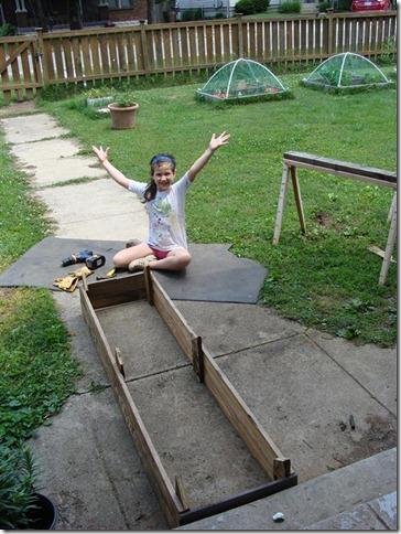 garden box put together (Medium)