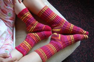 Socks_matching_forgether