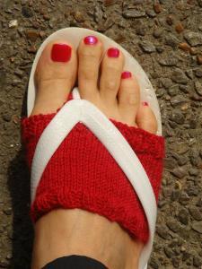 Flip_flop_sock