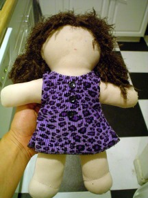 Dolly_before