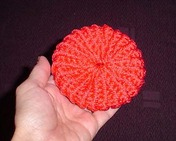 Free Pattern Crochet Nylon Pot Scrubbers : Crochet Nylon Pot Scrubbers ? Crochet Club
