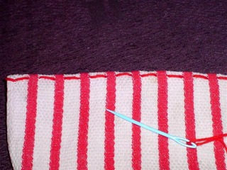 Kk_running_stitch_for_towel_topper