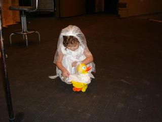 Fixing_duckie_veil