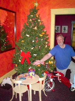 What_santa_brought_2005